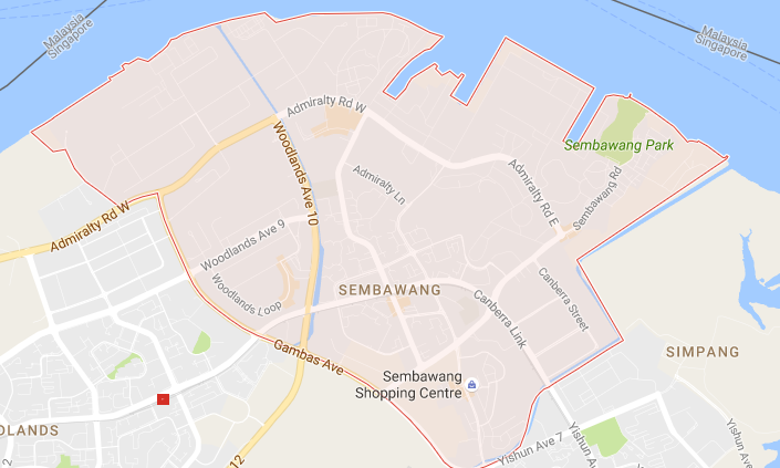 Aircon Servicing in Sembawang