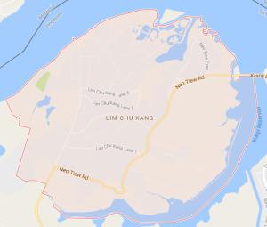 Aircon Servicing in Lim Chu Kang