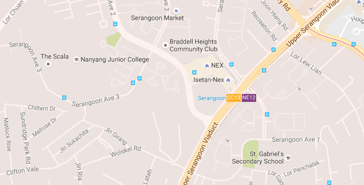 Aircon Servicing in Serangoon